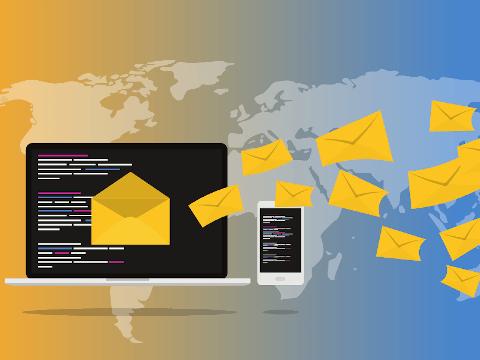 Mitä on phishing?