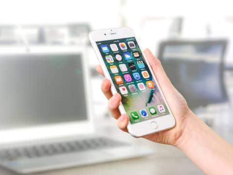 Apple iOS14 iPadOS14 yksityisyydensuoja