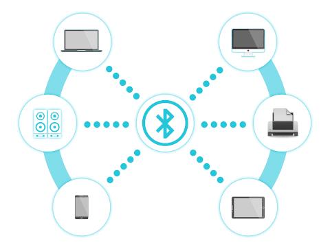 Bluetooth-haavoittuvuus vaarantaa miljardit laitteet