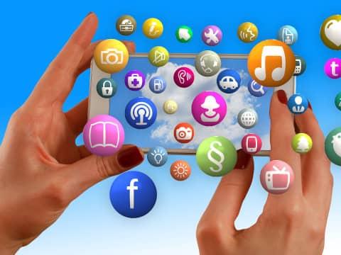 TikTokin kautta levitettiin haittasovelluksia älypuhelimiin