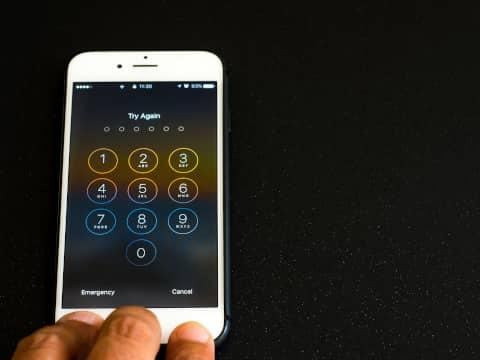 Viranomainen varoittaa Apple-käyttäjiä huijausviestistä