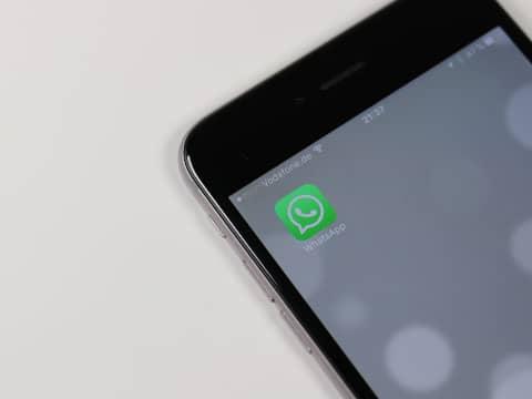 WhatsAppia piinaa haitallisia merkkejä sisältävät viestit
