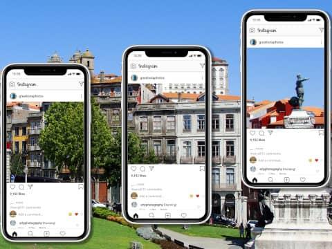 Instagramin ja Messengerin viestit yhdistyvät
