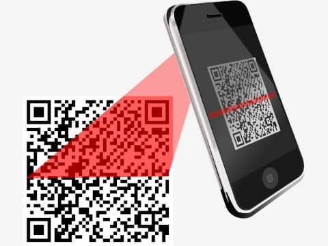 Tietoturvayhtiö varoittaa, että QR-koodi voi olla turvallisuusriski